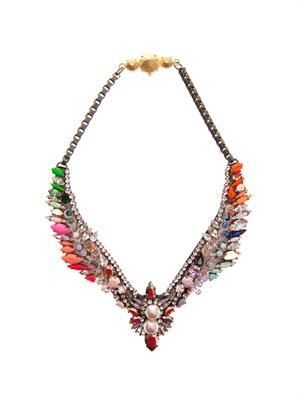 Tabatha necklace