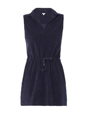 Sanremo towelling dress