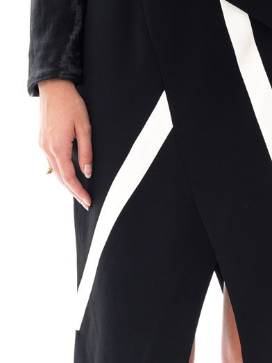 Peter Pilotto Farah pencil skirt