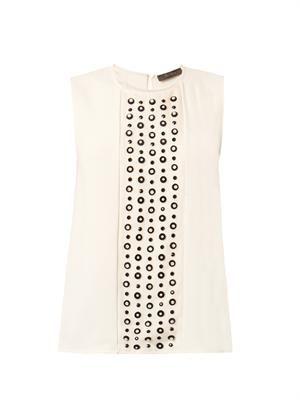 Oder blouse
