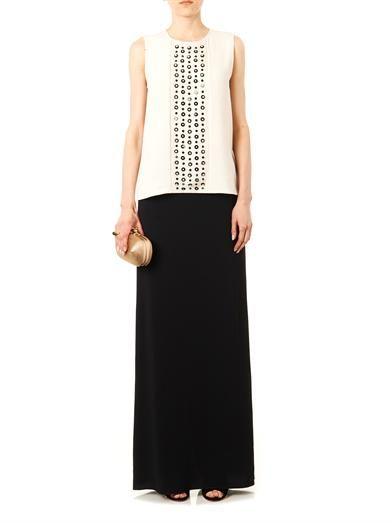 Max Mara Elegante Oder blouse