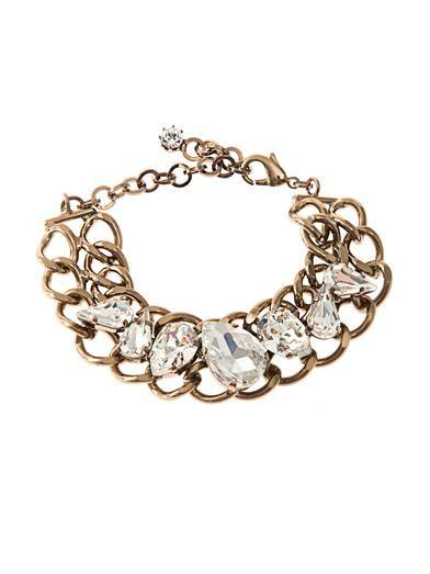 Max Mara Elegante Ondata bracelet