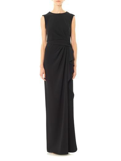 Max Mara Elegante Galvano dress