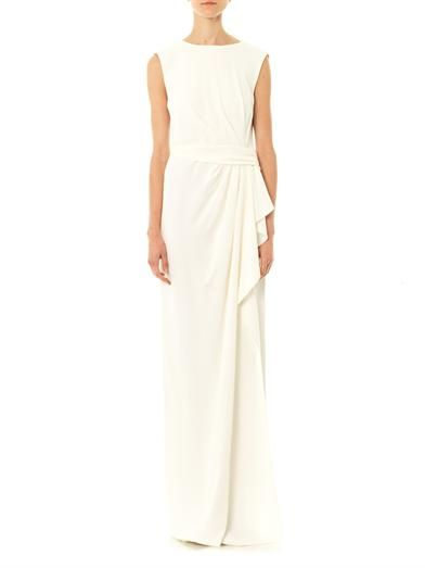 Max Mara Elegante Galvano dress