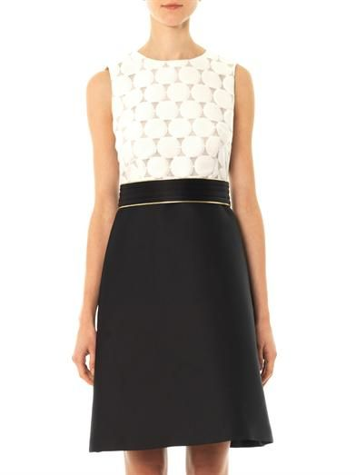 Max Mara Elegante Guibilo dress