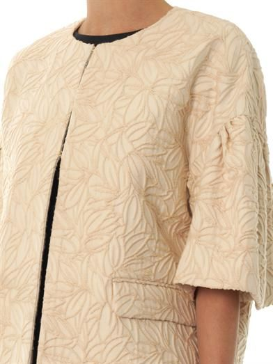Max Mara Elegante Kaki jacket
