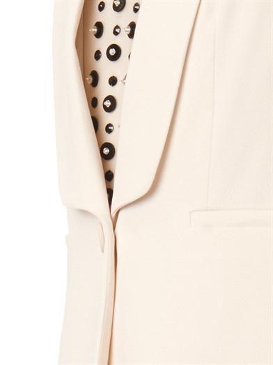 Max Mara Elegante Alaska blazer