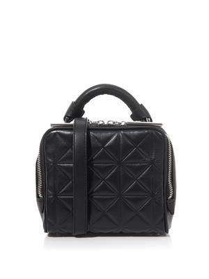Ryder small leather cross-body bag