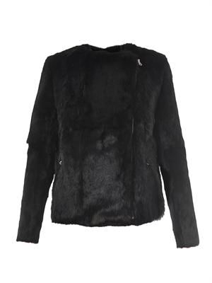 Ace fur jacket