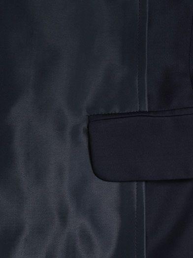 Preen by Thornton Bregazzi Fold coated-panel jacket