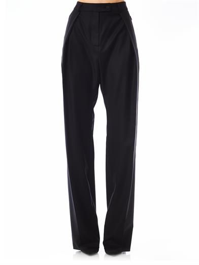 Preen by Thornton Bregazzi Balloon wool trousers