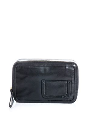 Two compartment bag