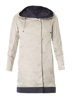 Light C reversible coat