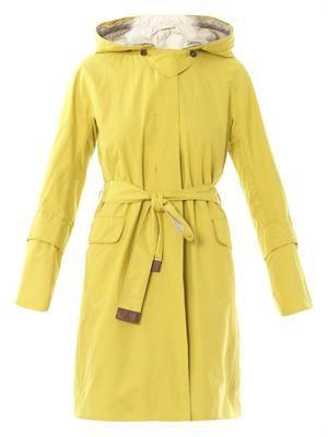 Desert coat