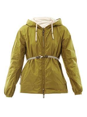 Lighta reversible coat