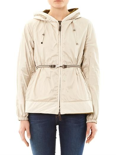 S Max Mara Lighta reversible coat
