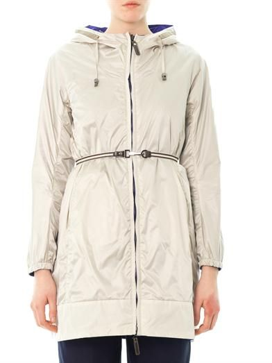 S Max Mara Light reversible coat
