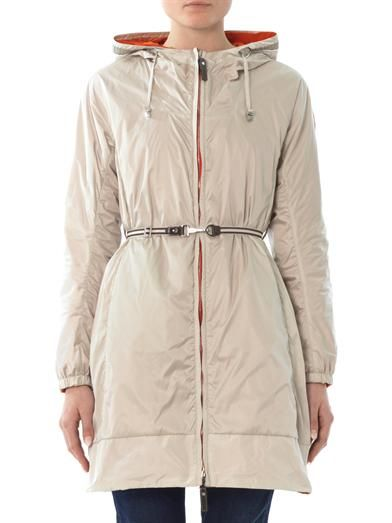 S Max Mara Lighte reversible coat