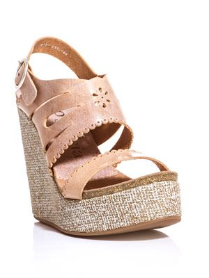 Ailyn wedge sandals