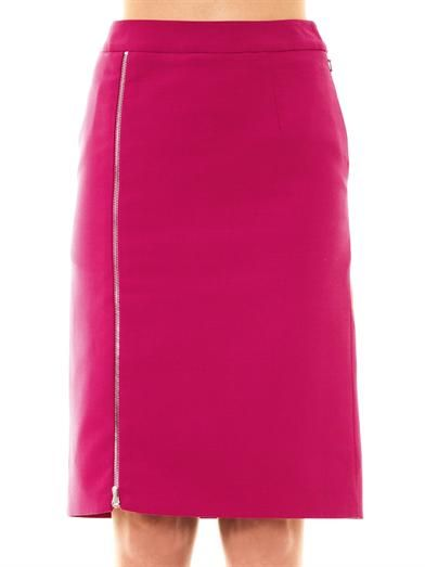 Preen by Thornton Bregazzi Track pencil skirt