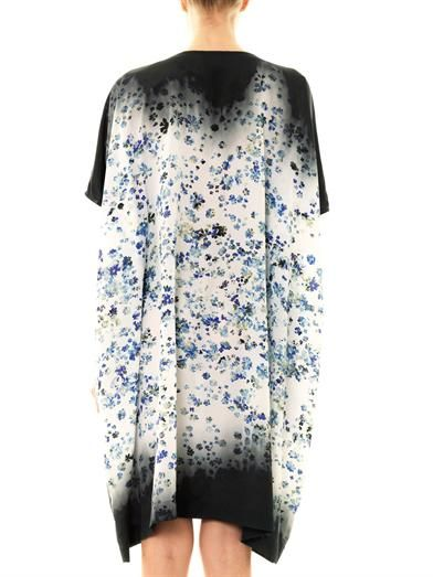 Preen Forget-me-not kaftan
