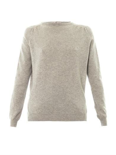 Preen by Thornton Bregazzi Tessa backless sweater