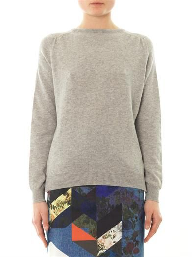 Preen by Thornton Bregazzi Tessa backless sweater