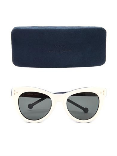 Preen by Thornton Bregazzi Cambridge sunglasses