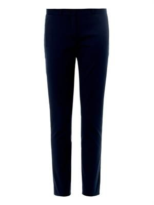 Eliston skinny tailored trousers