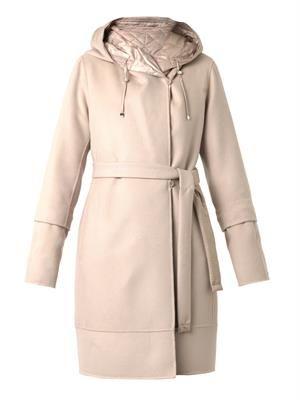 Iconic coat