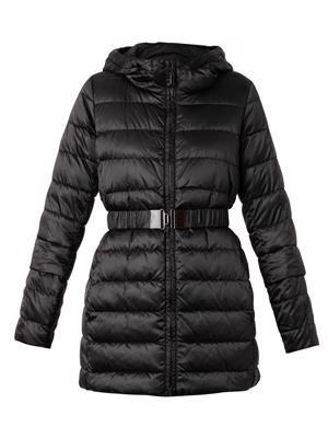 Novec coat