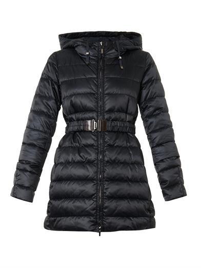 'S Max Mara Novec coat