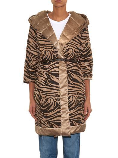 'S Max Mara Novech reversible coat