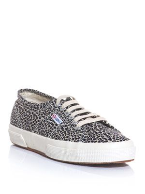 2750 spotted leopard trainers