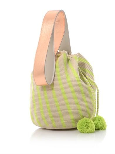 Sophie Anderson Nataly medium bucket bag