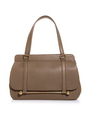 Amalie calf leather bag