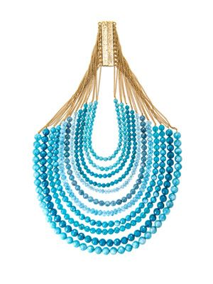 Raissa angiolite necklace