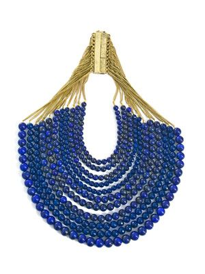 Raissa sunstone necklace