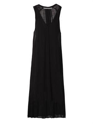 Riviera maxi dress