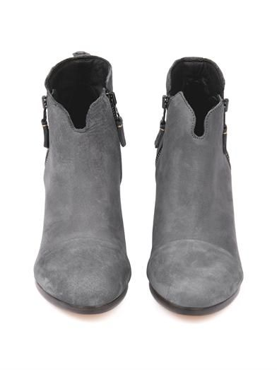 Rag & Bone Margot nubuck leather ankle boots