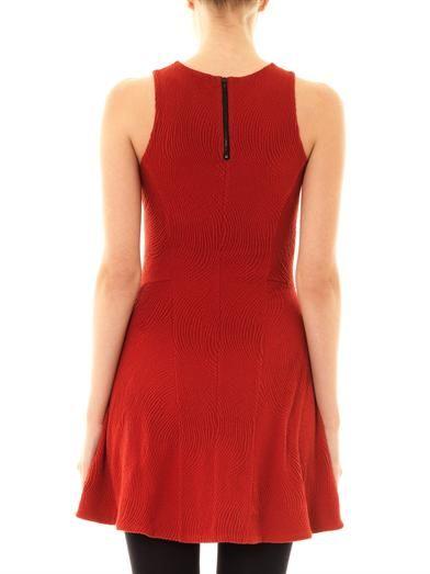 Rag & Bone Geneva sleeveless dress