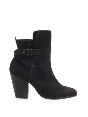 Kinsey ankle boots