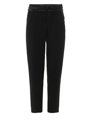 Easy relaxed-fit trousers