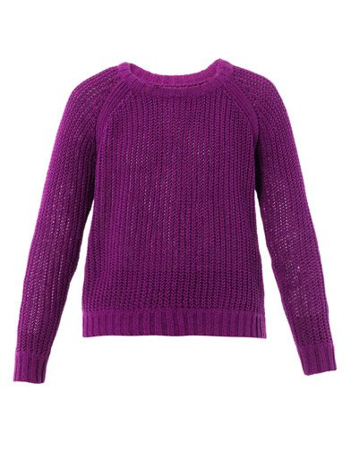 Rag & Bone Kendall cotton sweater