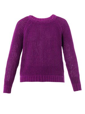 Kendall cotton sweater