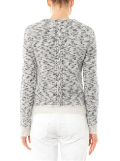 Rag & Bone Jayda alpaca-blend sweater
