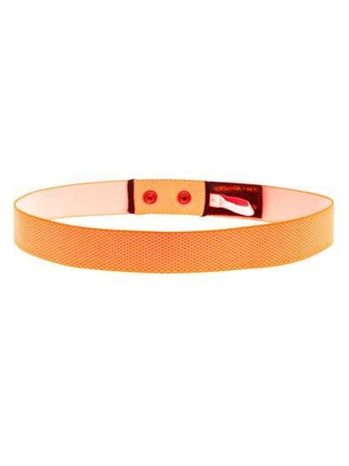Roksanda Neon elasticated belt