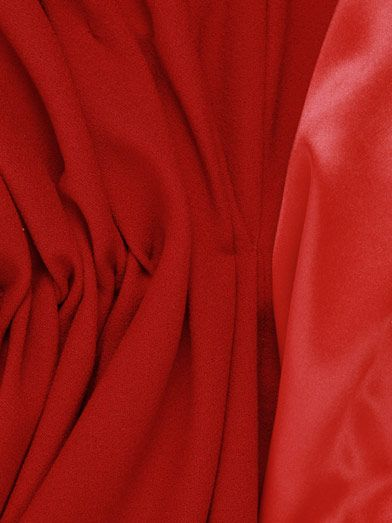 Roksanda Ilincic Drape detail dress