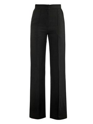 Marcel gazar flared trousers