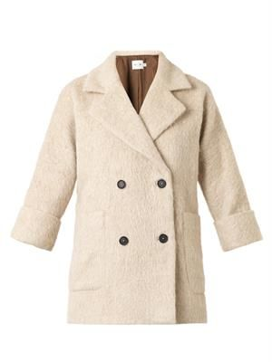 The Larking coat